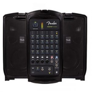 Fender® Passport Event Portable PA System