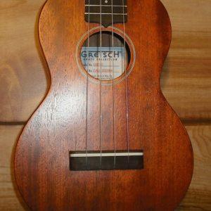Grestch® G9110 Concert Standard Ukulele w/Gigbag