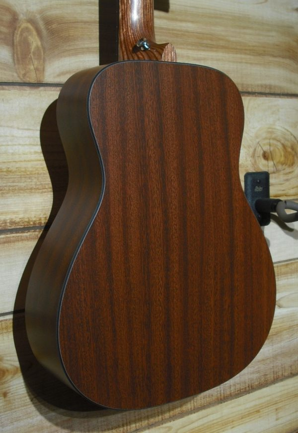 Martin LXM Little Martin Mini Acoustic Guitar Natural w/Gigbag