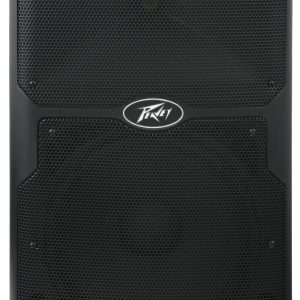 """Peavey PVXp 12 Active Powered 12"""" 2-Way Speaker Cabinet"""