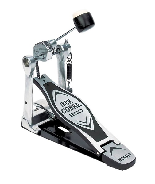 Tama HP200P Iron Cobra 200 Single Bass Drum Pedal
