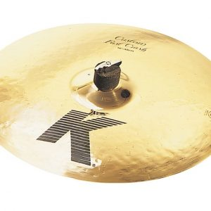 "Demo Zildjian 16"" K Custom Fast Crash"