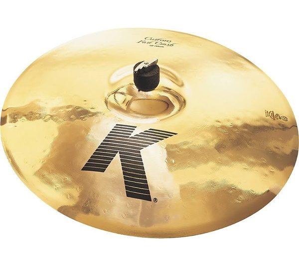 "Demo Zildjian 18"" K Custom Fast Crash"